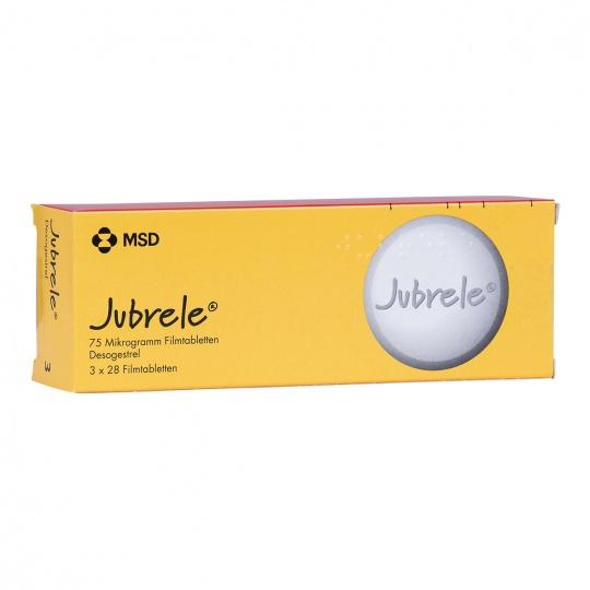 Jubrele Kaufen - Jetzt online ohne Rezept bestellen